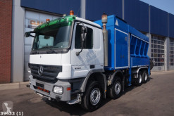 View images Mercedes Actros 4144 road network trucks