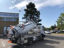Vedere le foto Veicolo per la pulizia delle strade Mercedes 814