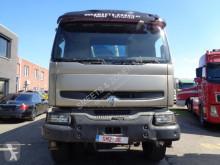 Voir les photos Engin de voirie Renault Kerax 385