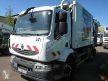 Voir les photos Engin de voirie Renault Midlum 270 DXI