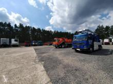 Vedere le foto Veicolo per la pulizia delle strade Renault Kerax -  6x4 KROLL WUKO Water recycling