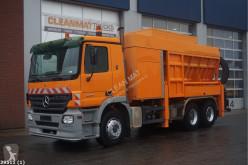 Vedere le foto Veicolo per la pulizia delle strade Mercedes Actros 3336