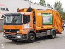 View images Mercedes Atego 1524 road network trucks