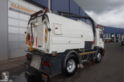 View images MAN L 15.280 Johnston VS 650 road network trucks