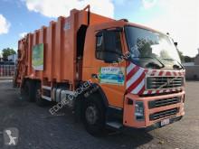 Vedere le foto Veicolo per la pulizia delle strade Volvo FM9 340