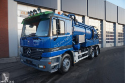 View images Mercedes Actros 2635 road network trucks