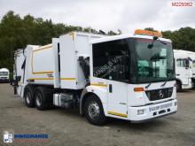 Zobraziť fotky Komunálne vozidlo Mercedes Econic 2629