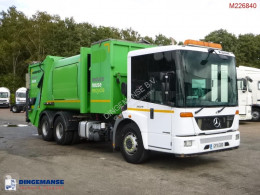 View images Mercedes Econic  road network trucks
