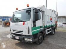 Voir les photos Engin de voirie Iveco Eurocargo ML 120 EL 22