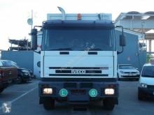 Voir les photos Engin de voirie Iveco Eurotech 190E30