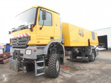 View images Mercedes Actros 2032 road network trucks