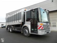 View images Mercedes Econic Zoeller Schüttung road network trucks
