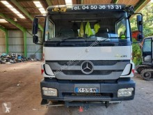 View images Mercedes Axor 1829 KN road network trucks