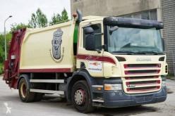 Voir les photos Engin de voirie Scania P 230