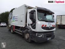 Voir les photos Engin de voirie Renault BOM