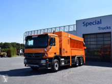 View images Mercedes Actros  road network trucks