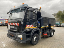Vedere le foto Veicolo per la pulizia delle strade Iveco Eurocargo 160E21 4x2 Euro 6 Schmidt SKF S7B