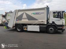 Vedere le foto Veicolo per la pulizia delle strade Scania P 280 DB