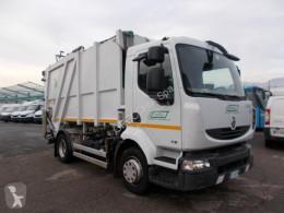 Vedere le foto Veicolo per la pulizia delle strade Renault Midlum COMPATTATORE SCARICO POSTERIORE