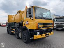 Vedere le foto Veicolo per la pulizia delle strade DAF 85