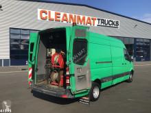 Vedere le foto Veicolo per la pulizia delle strade Mercedes Sprinter 516 CDI