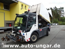 Vedere le foto Veicolo per la pulizia delle strade Schmidt Aebi MFH 5500 Lenkung Hochentleerung