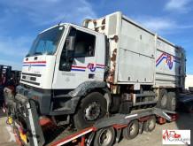 Vedere le foto Veicolo per la pulizia delle strade Iveco MH260 E31