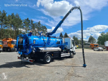 View images Renault Midlum WUKO SCK-3z for collecting liquid waste from separators road network trucks