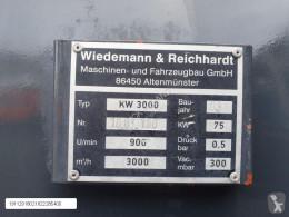 Ver las fotos Vehículo de limpieza viaria MAN FE 33.460 Wieden & Reichhardt Super 3000 z recyklingiem