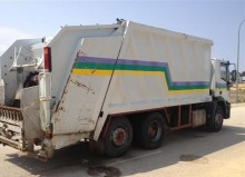 Vedere le foto Veicolo per la pulizia delle strade Iveco