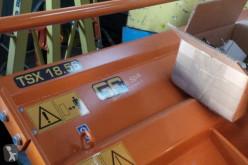 Voir les photos Engin de voirie GF Gordini TSX18.55