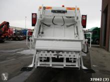 Voir les photos Engin de voirie Ford Cargo 1832 DC