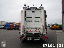 Voir les photos Engin de voirie MAN TGM 26.290