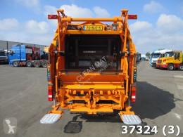 Ver las fotos Maquinaria vial Fuso Canter 9C18