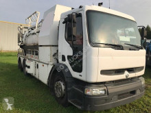Voir les photos Engin de voirie Renault Premium 340