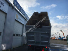 View images MAN TGA 35.430  Wertstoff Glas Metall Recycling road network trucks