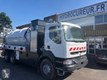 Vedere le foto Veicolo per la pulizia delle strade Renault Kerax 340