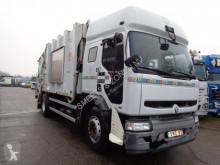 Voir les photos Engin de voirie Renault Premium 260