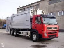 Vedere le foto Veicolo per la pulizia delle strade Volvo FM 400