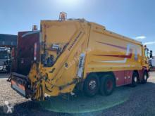 Vedere le foto Veicolo per la pulizia delle strade Scania R500 8x2*6 Euro 5 Phoenix
