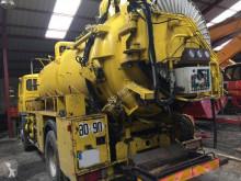 Vedere le foto Veicolo per la pulizia delle strade Renault Gamme G 230