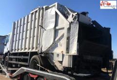 Vedere le foto Veicolo per la pulizia delle strade Iveco MH190 E27