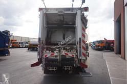Vedere le foto Veicolo per la pulizia delle strade Mercedes Axor 1824