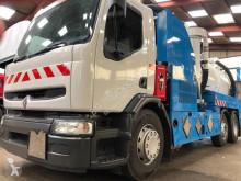 Vedere le foto Veicolo per la pulizia delle strade Renault Premium 370 DCI