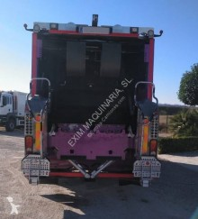Vedere le foto Veicolo per la pulizia delle strade Iveco Eurocargo