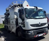 Voir les photos Engin de voirie Renault Premium 370 DXI