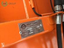 Voir les photos Engin de voirie nc POMAROL - Selbstlade Sandstreuer PS200 neuf