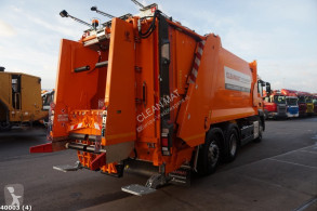 View images MAN TGS 26.320 road network trucks