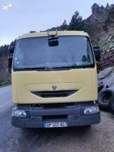 Ver las fotos Maquinaria vial Renault Midlum 220.16 DCI