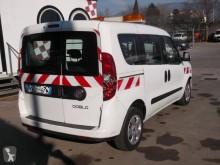 Voir les photos Engin de voirie Fiat